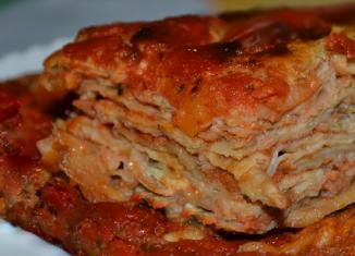Parmigiana alla Barese