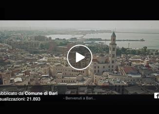 Bari città